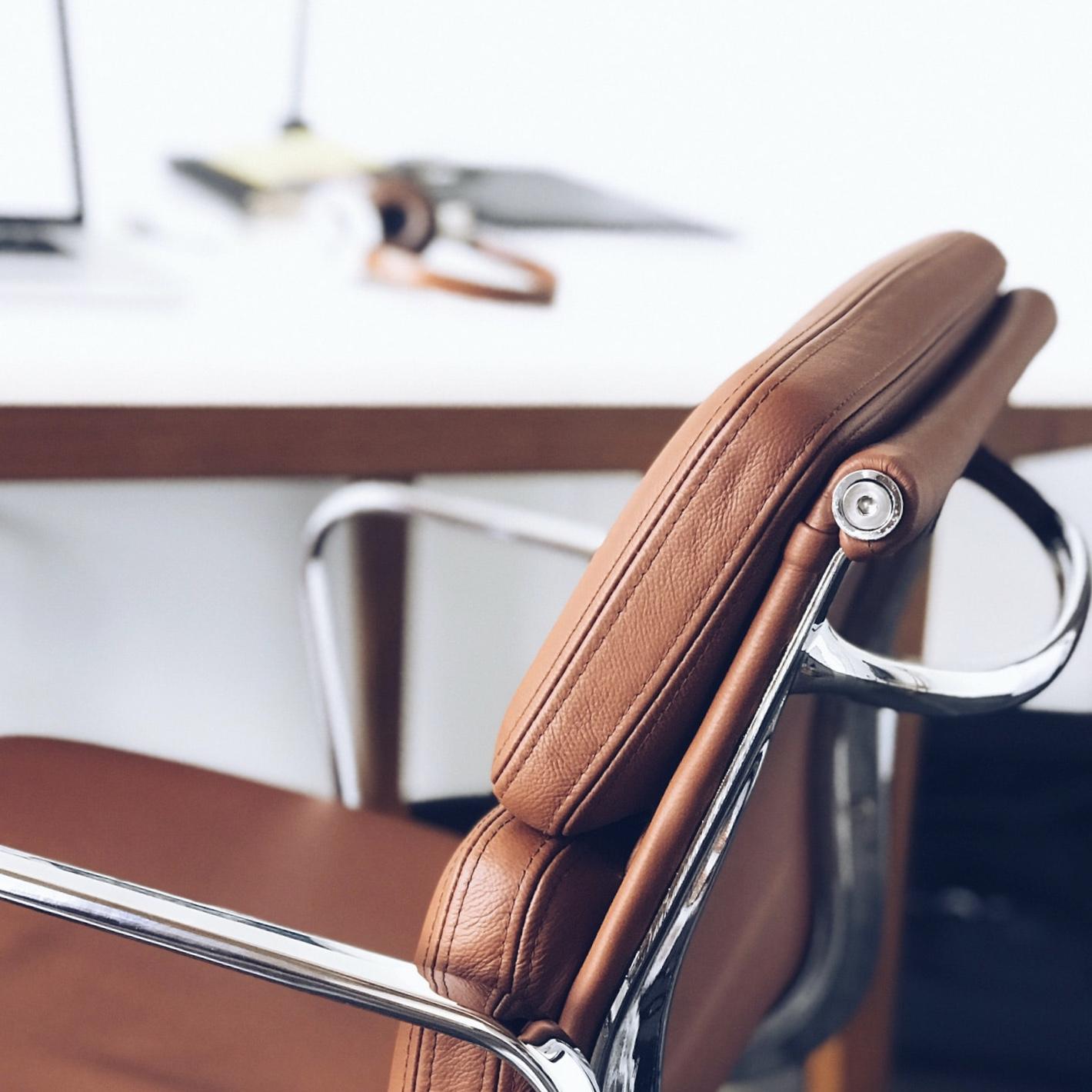 テレワーク・リモートワークの椅子は個人でレンタルできるのイメージ画像